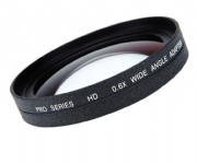 CAMGEAR 0.6 x 72mm - Wide Angle Adapter